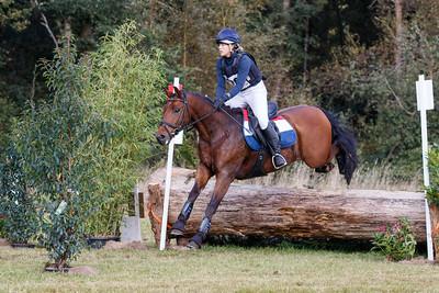 Florance Bruinink (NED)