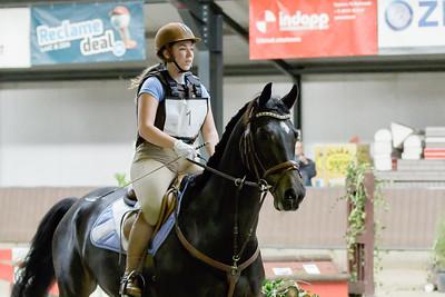Joyce Capellen (NED)