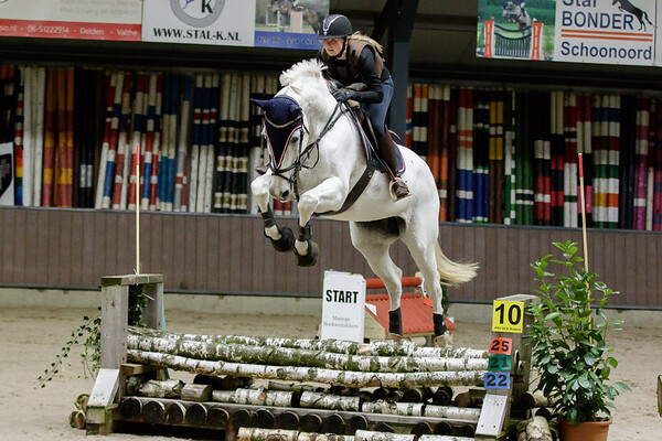BB Horses Indoor Dalerveen 2017