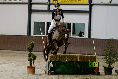 Carleyn Wennink (NED)