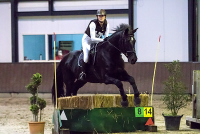 Wendy Bouwense (NED)