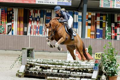 Laura van Trigt (NED)