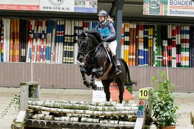 Daisy van Garderen (NED)