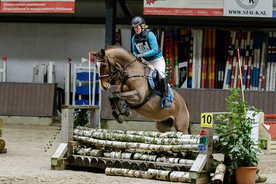 Joyce Bijsters (NED)
