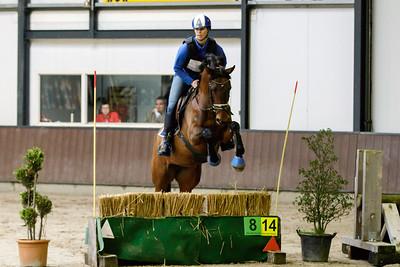 Anne van den Eerenbeemt (NED)