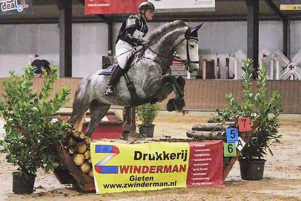 L Horses Dalerveen 2017