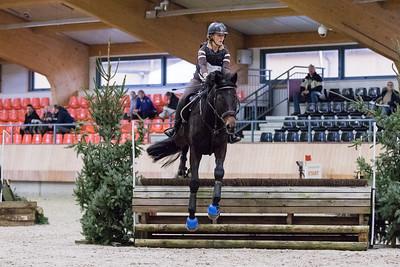 Marian de Ruiter-Huyden (NED)