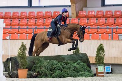 Romy van der Linden (NED)