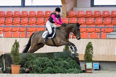 Sanne Van der Horst (NED)