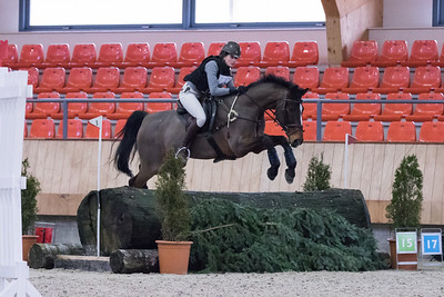 Tess Grevink (NED)