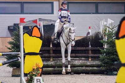 Gerdine Frens (NED)