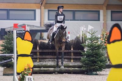 Sara Tuomala (FIN)