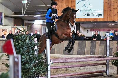 Eline Van t Hoff (NED)