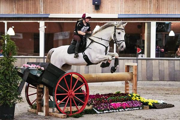 M Horses Indoor Twente 2018