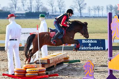 Sanne Van den Heiligenberg (NED)