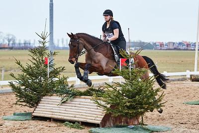 Rosa van Krieken (NED)