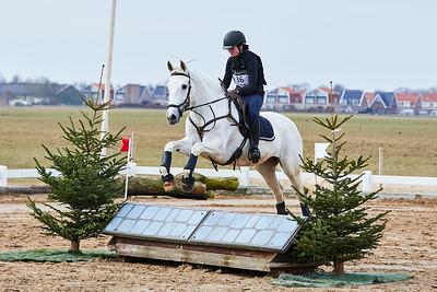 Caitlin van Verseveld (NED)