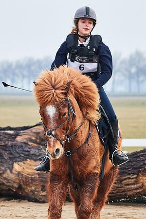 BB Ponies Middenbeemster 2018