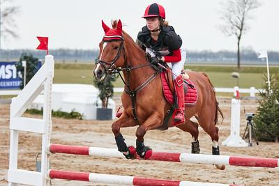 Rina van der kolk  (NED)