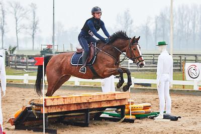 Rianne Bakker (NED)