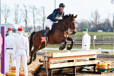 Henny van de Voorde (NED)