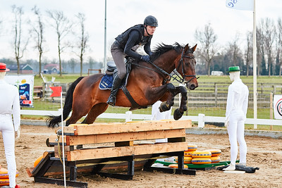 Martin van de Veen (NED)