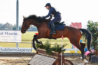 Kiki Hoogervorst (NED)
