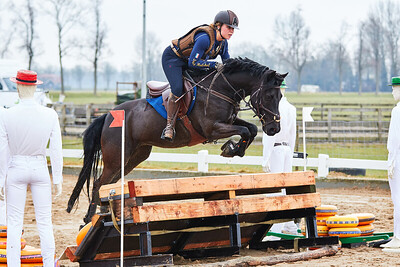 Dhidey Hulshof (NED)