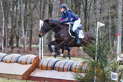 Willemeijn Meijburg  (NED)