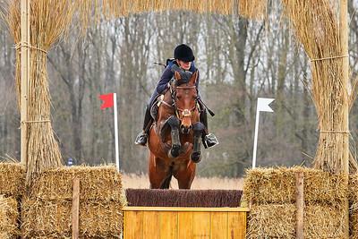 Annemieke Bos (NED)