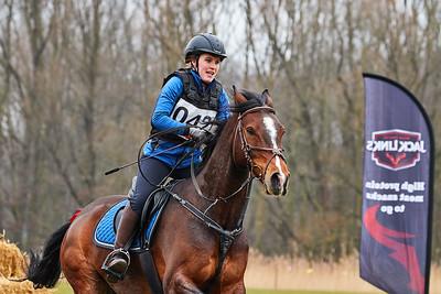Savannah van Eeden (NED)