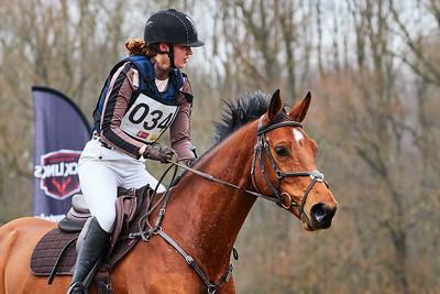 Esmee Kalken   (NED)