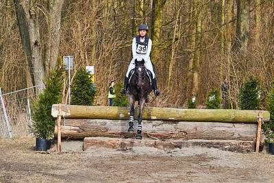 Laura van Waijjen  (NED)