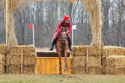 Danique den Heijer (NED)
