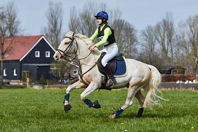 Lieke Wildhagen (NED)
