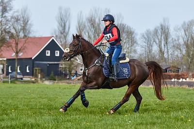 Dayna Willemse (NED)