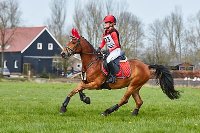Tom de Jonge (NED)