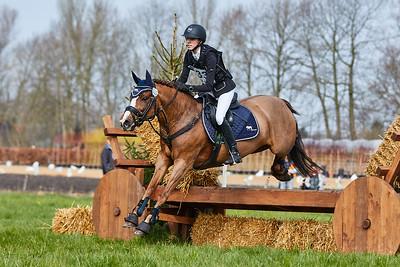 Mandy van der Velden (NED)