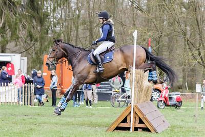 Karen van der Made (NED)