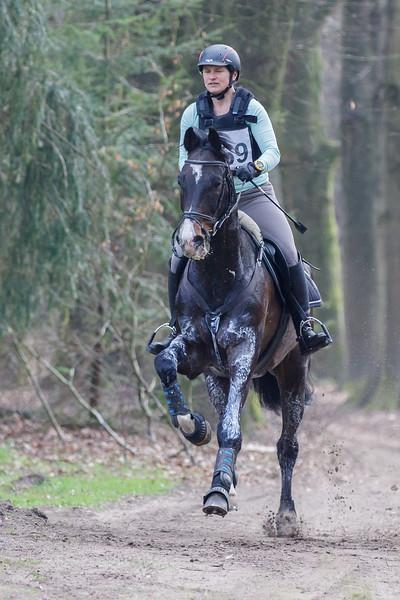 Daphne de Loor (NED)