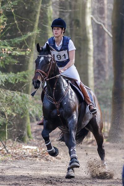 Arina Appeldoorn (NED)