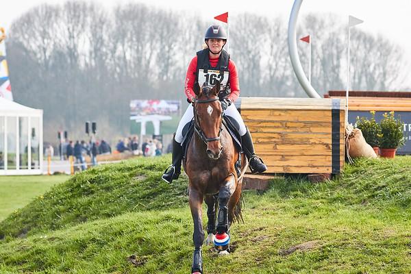 M Horses North Holland 2018