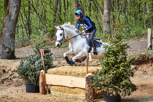 M Ponies Markelo 2018