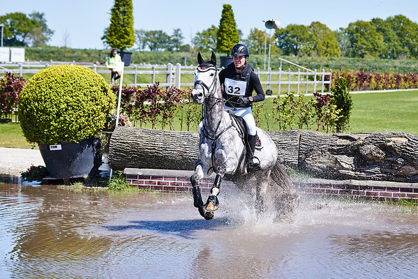 M Horses Grandorse 2018