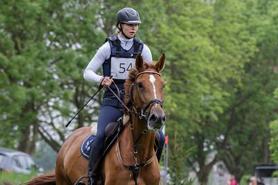 Marielle van der Ham (NED)