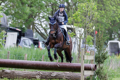 Inge de Rooij (NED)