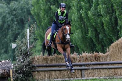 Chantal Hazebroek (NED)