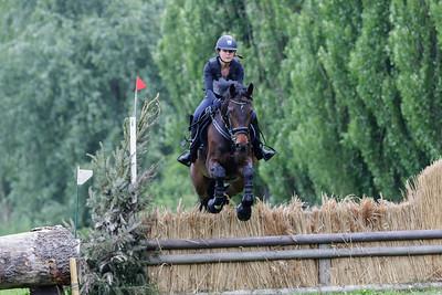 Ilse van Dongen (NED)