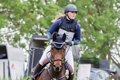 Anna van Prooijen (NED)