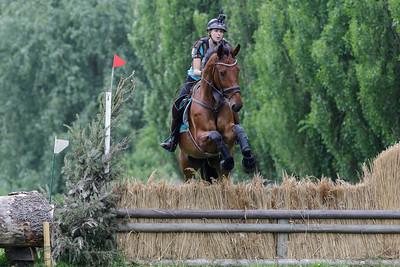 Lionne van Loon (NED)